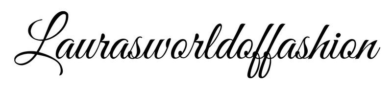Laurasworldoffashion